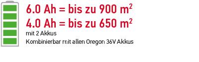 Oregon-Akku-Rasenmaeher-LM400-Akkulaufzeit-und-zu-maehende-Qudratmeteranzahl